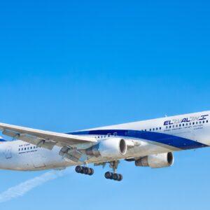 מערכות הגנה אוויריות במטוסים אזרחיים