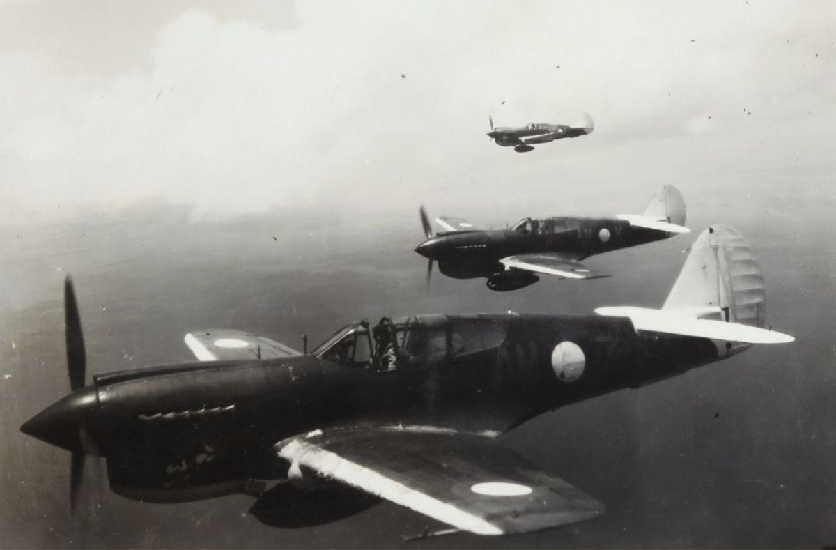 מטוסי קרב במלחמת העולם ה 2