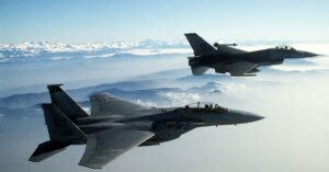 מטוסי קרב