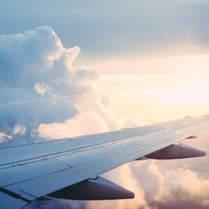 לחץ אוויר במטוסי נוסעים